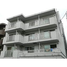 北海道札幌市北区北十八条西6丁目の賃貸マンションの外観