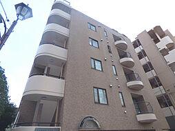 埼玉県さいたま市浦和区北浦和3丁目の賃貸マンションの外観