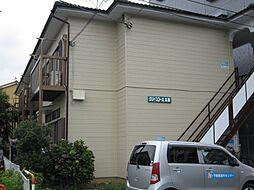 グリーンコーポ太田[201号室]の外観