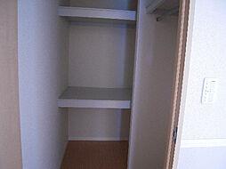 リバーフィールド A[1階]の外観