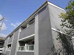 ブロッサムハウス[2階]の外観
