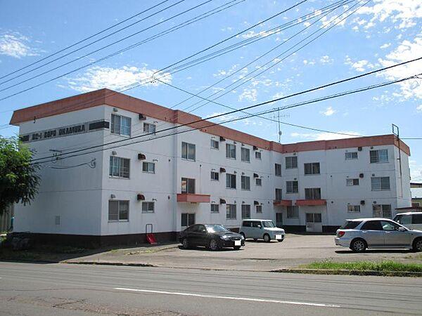 コーポオカムラ 1階の賃貸【北海道 / 北見市】