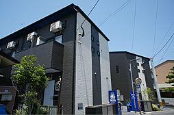 チャオワジロ[2階]の外観