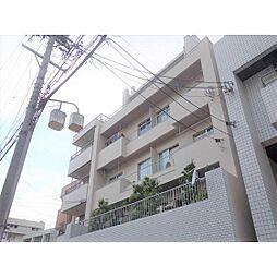 岩田マンション[5階]の外観