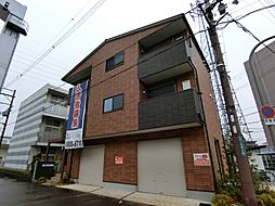 富士林プラザ11番館[3階]の外観