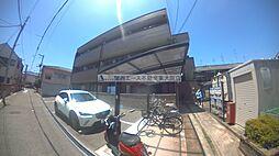 アンプルールフェールヴァンクール[2階]の外観