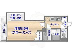 博多駅 5.5万円