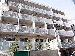 NISHI IKEBUKURO RESIDENCE[3階]の外観