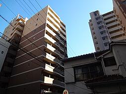 エスライズ新神戸[8階]の外観