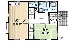 筒井2丁目中古住宅