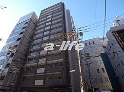 エスリード神戸三宮[7階]の外観