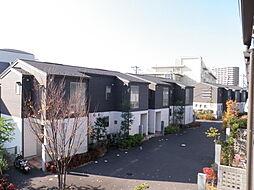 [テラスハウス] 千葉県市川市新井1丁目 の賃貸【千葉県 / 市川市】の外観