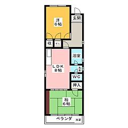 今池駅 4.5万円