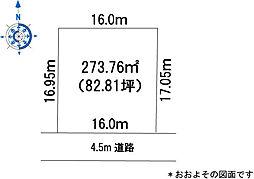 富山市下大久保(ニューわかくさ団地)