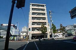 リヴィエラ二葉町[501号室]の外観