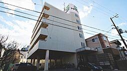 メゾンモンブラン[5階]の外観