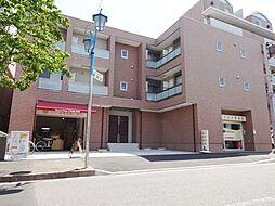 Phil Court 湘南[1階]の外観