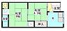 間取り,2K,面積35.97m2,賃料2.5万円,,,和歌山県和歌山市西高松2丁目