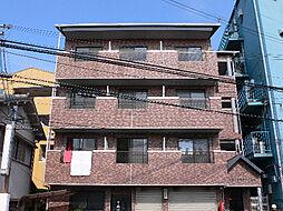 ドミール橘土生 1[3階]の外観