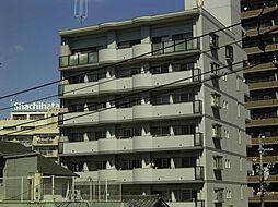 グランデュール若清[1階]の外観