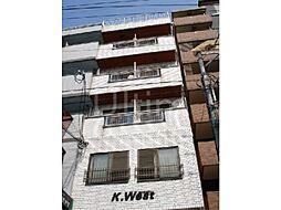 K−ウエスト[5階]の外観