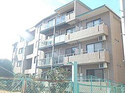 アーバンライフ南大沢[2階]の外観