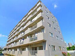 サニーフラット南浦和[2階]の外観