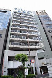 ラパンジール恵美須[9階]の外観