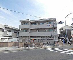 京阪宇治線 観月橋駅 徒歩8分の賃貸マンション