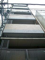 プレサンス京都東山CityLife[303号室]の外観