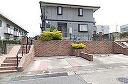 [一戸建] 愛知県名古屋市名東区高針台2丁目 の賃貸【/】の外観