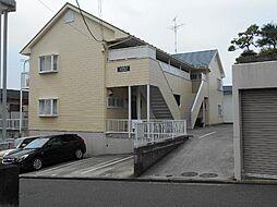 レグルス(市ヶ尾町472-13)[1階]の外観