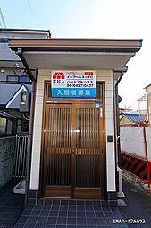 [一戸建] 兵庫県尼崎市西長洲町2丁目 の賃貸【/】の外観