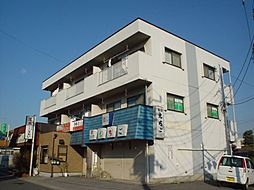 第一小島ビル[303号室]の外観
