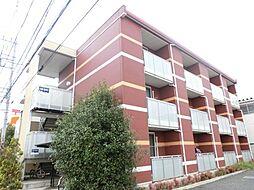 SEIWAII[102号室]の外観