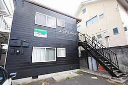 東津山駅 2.5万円