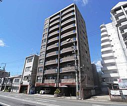 京都府京都市下京区大宮通五条上る下五条町の賃貸マンションの外観