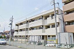 M'PLAZA津田駅前六番館[1階]の外観