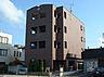 外観,ワンルーム,面積30.6m2,賃料4.6万円,JR常磐線 水戸駅 徒歩25分,,茨城県水戸市本町