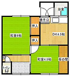 新居浜駅 2.2万円