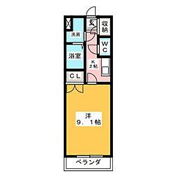 八田駅 5.1万円