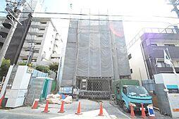愛知県名古屋市昭和区石仏町1丁目の賃貸マンションの外観
