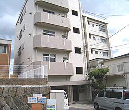 六甲ロイヤルマンション[2B号室]の外観