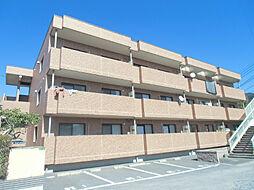 福岡県北九州市八幡西区上の原2丁目の賃貸マンションの外観