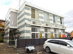 JR東海道・山陽本線 高槻駅 徒歩30分の賃貸アパート