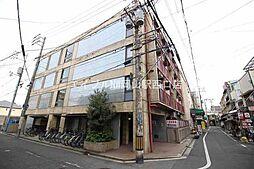 KATAYAMAIII[3階]の外観
