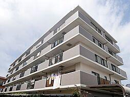 グランデ・アルヴォーレ3番館[3階]の外観