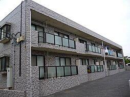 D-room コンフォート鵠沼II[205号室]の外観