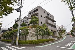 成見夢夙川[2階]の外観