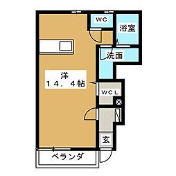 関駅 3.8万円
